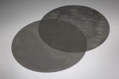 Plase abrazive granule siliciu